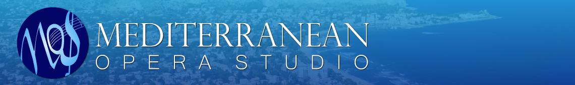 Mediterranean Opera Studio & Festival